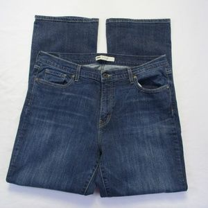 Levis 515 Womens' Size 16M Bootcut Denim Jeans